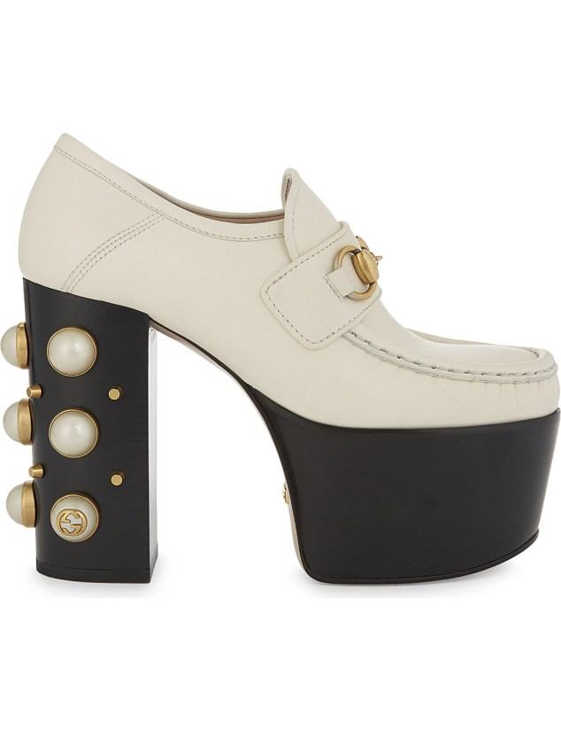 Fagulous Gucci shoes