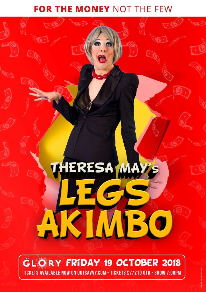 Fagulous_Theresa_May_Drag_Queen_Legs_Akimbo